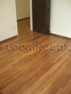 Merbau Flooring 10mm x 2